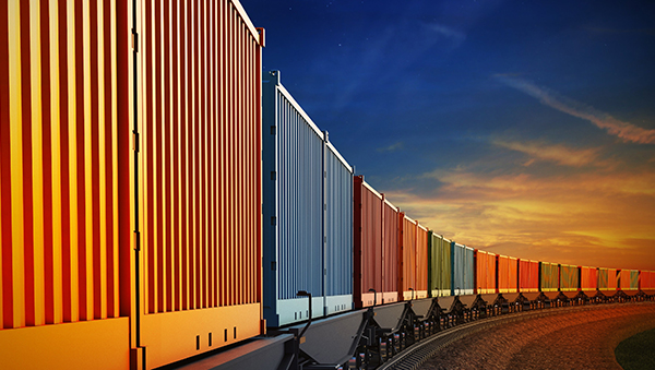 TCMS Conference prompts robust discussion on new rail technologies.