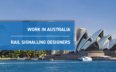 Work in Australia – Career Opportunities for Signalling Design Engineers