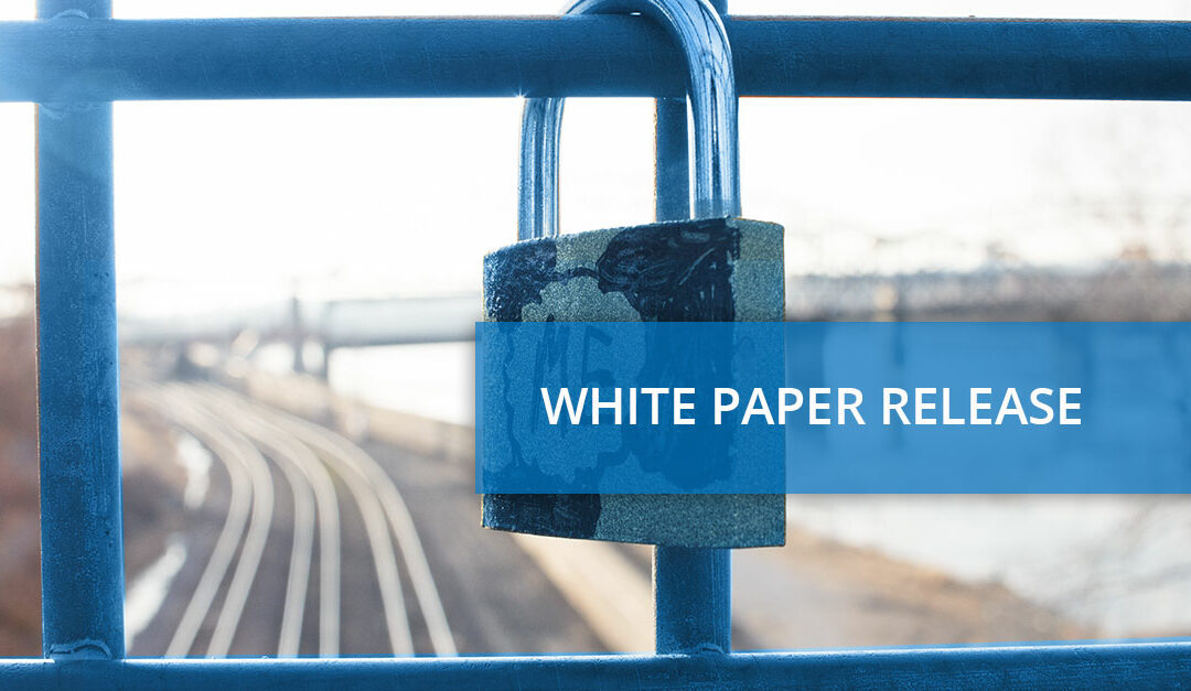 White Paper – Real-world cyber security challenges in rail systems