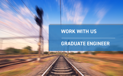 Work with Us: Graduate Engineer – Systems Engineering