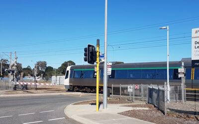Protected: RAIL SYSTEMS AUSTRALIA AWARDED RAIL TECH PACKAGE FOR METRONET DENNY AVENUE